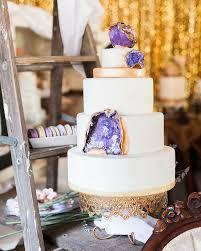 geode cakes u2013 new trend of wedding cakes vuing com
