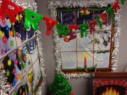184 best christmas work images on pinterest christmas door