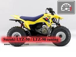 ltz50 quadsport cdi igniter ignitor j143 cb7513 cb1j carmo