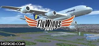 flight simulator apk flight simulator flywings 2017 v5 0 3 apk data for android