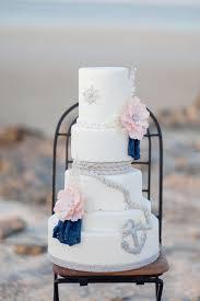 nautical themed wedding cakes 15 nautical rope wedding cakes diy weddings magazine