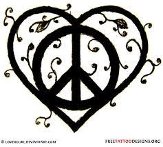 best 25 peace sign tattoos ideas on pinterest peace sign symbol
