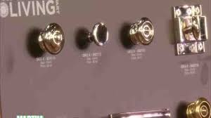 Kitchen Cabinet Hardware by Video Kitchen Cabinet Hardware Martha Stewart