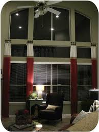 Large Window Curtains The 25 Best Large Window Treatments Ideas On Pinterest Large