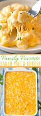 macaroni and cheese thanksgiving recipe family favorite baked mac and cheese recipe cheese sauce