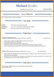 resume format download wordpad 2016 download latest resume format letter format template