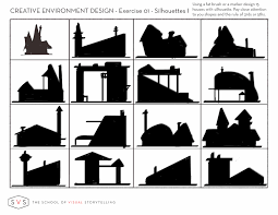 House Silhouette by Creative Growth And Silhouettes Svs Forums