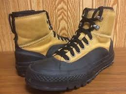 s waterproof boots size 9 converse chuck all tekoa waterproof s boots size 9