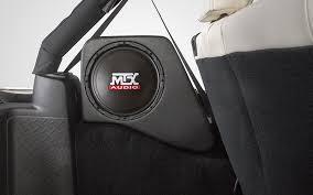 wrangler jeep 4 door 2016 jeep 4 door wrangler jk 2007 2016 thunderform custom amplified
