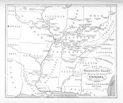 Isoline Map Definition 1873 U2013 A B Judson And The Mississippi Valley Brian Altonen