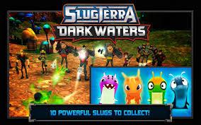 slugterra dark waters gudang game android apptoko