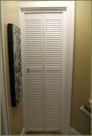 Louvered Closet Doors Alternative To Louvered Closet Doors Closet Doors
