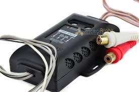 audiopipe apnr 2002 hi low impedance adapter car audio line
