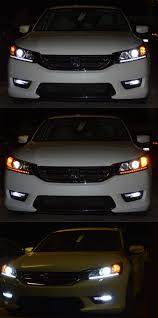 2014 honda accord led hid or led for the headights on a sport drive accord honda forums