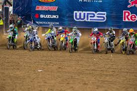 ama motocross results live saturday night live glen helen motocross racer x online