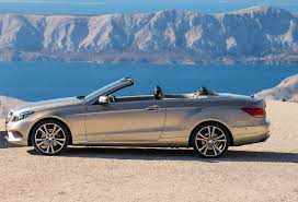 2013 mercedes benz e class cabriolet uk price 38 465