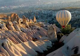 cappadocia photo safari eco turkey travel