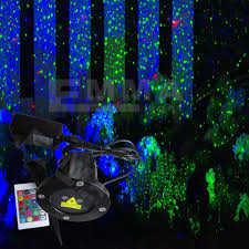 blue outdoor laser lights elf light christmas lights projector outdoor laser green and blue