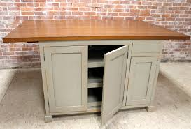Reclaimed Kitchen Islands by Barn Wood Kitchen Island Ecustomfinishes