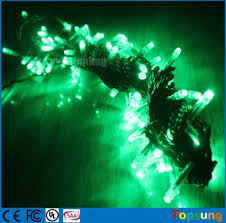 green led string lights amazing bright 10m christmas 100 led 110v green led twinkle string