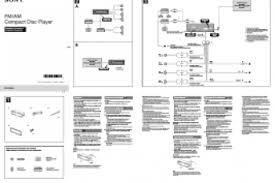 sony xplod cdx f5710 wiring diagram 4k wallpapers
