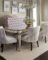 Mirrors Dining Room Beautiful Mirrored Dining Room Set Gallery Home Design Ideas
