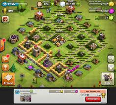 image for clash of clans image wall breaker attack jpeg clash of clans wiki fandom