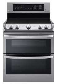 Best Rated Electric Cooktop Lg Lde4415st Double Oven Range Review Is It Worth The Money