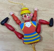 varejao looked like a pull string ornament on defense