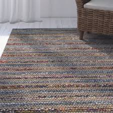 purple rugs you ll wayfair