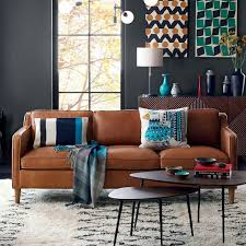 Camel Color Leather Sofa Camel Colored Leather Sofas Oleander Palm