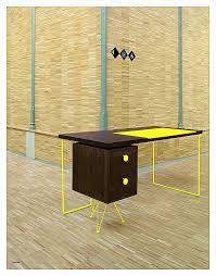 sous bureau design sous bureau design unique bureau spoutnik elément avec 2