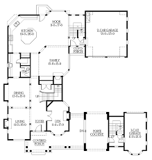 energy saving house plans energy saving u shaped modern house plans modern house design
