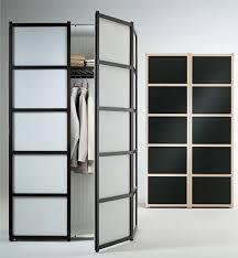 Closet Systems With Doors Closet Systems With Glass Doors Closet Doors