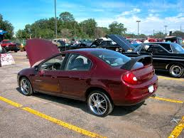 2001 dodge neon information and photos zombiedrive