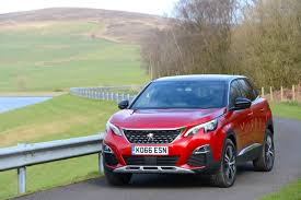 peugeot family drive peugeot 3008 review greencarguide co uk