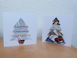 trends with benefits christmas card craft