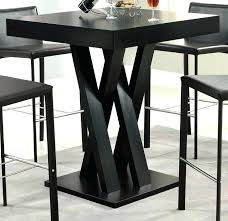 small kitchen pub table sets bistro table bar height amazing of bistro pub table 3 piece bistro