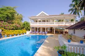 luxury villa for rent in candolim u2014 villa garden grove with