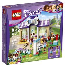 lego lego friends heartlake puppy daycare 41124 walmart com