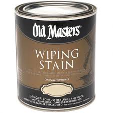 masters gel stain kitchen cabinets masters wiping stain quart