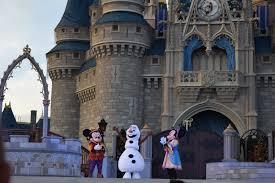 Cinderella Castle Floor Plan Walt Disney World Magic Kingdom Overview
