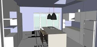 Help Designing Kitchen by Planning The Layout Of My Galley Kitchen Interior Design For
