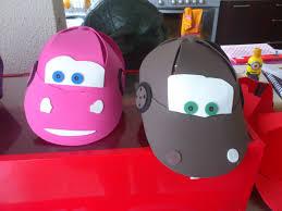como hacer gorras de fomix del cars gorras fomi carritos cars 14 00 en mercado libre