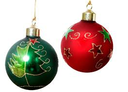 tree decorations balls rainforest islands ferry