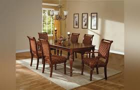 savoy collection traditional dining set orange county ca