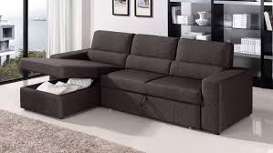 Sectional Sofa With Sleeper Bed White Small Sectional Sofa Sleeper Fabrizio Design How To Make