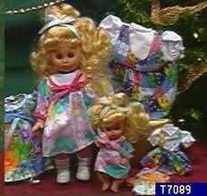 vipergirls sharlotta set 3 michelle and candy doll set qvc com