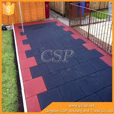 Cheap Outdoor Rubber Flooring by List Manufacturers Of Rubber Tiles For Playground Promotion Buy