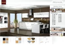 simulateur de cuisine simulation cuisine équipée ikea photos de design d intérieur et